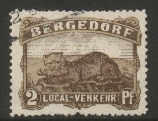 Catalogue Bergedorf