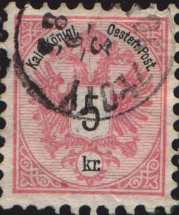 österr Post