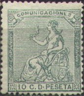 Catalogue Spain Comunicaciones
